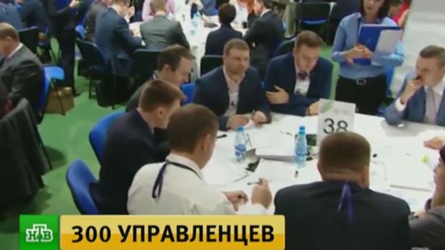 Финалисты конкурса Лидеры России получат по миллиону рублей