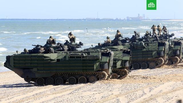 США увеличат число своих военных в Азии из-за китайской угрозы