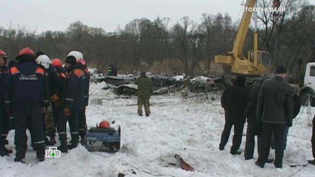 За последние годы с самолетами Ан-148 произошли десятки нештатных ситуаций