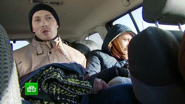Уехавшая в Турцию с возлюбленным россиянка потеряла память и жила на остановке