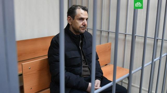 напавшему журналистку фельгенгауэр предъявили окончательное обвинение