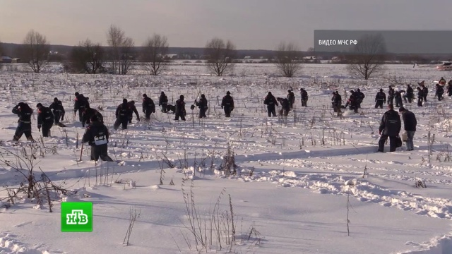 Дворкович назвал размер выплат семьям жертв катастрофы Ан-148
