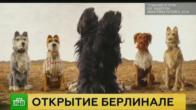 Берлинский кинофестиваль впервые в истории откроют мультфильмом