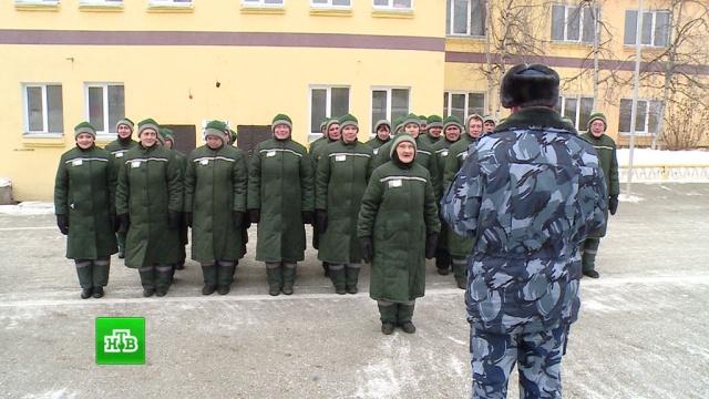 Бабушки строгого режима: как в России сидится старушкам-рецидивисткам