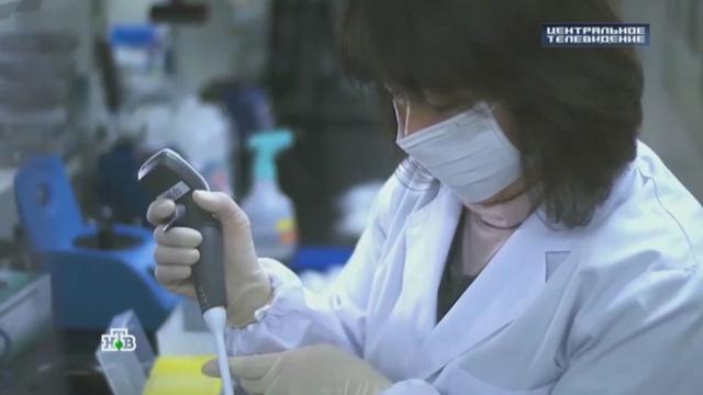 Побороть грипп за сутки: японская чудо-таблетка вызвала споры в России