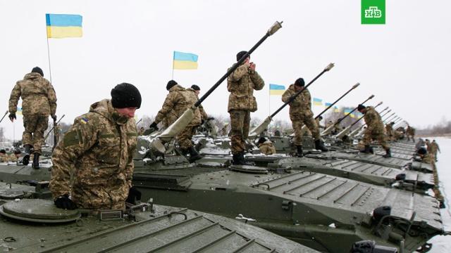 Постпред РФ при ОБСЕ обвинил Порошенко в легализации преступлений радикалов