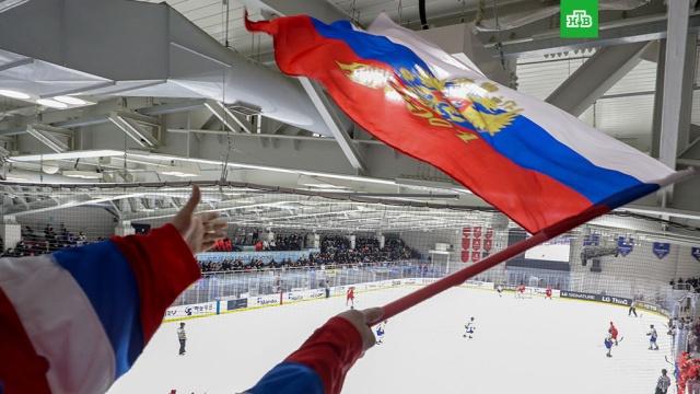 России могут запретить проводить международные спортивные турниры