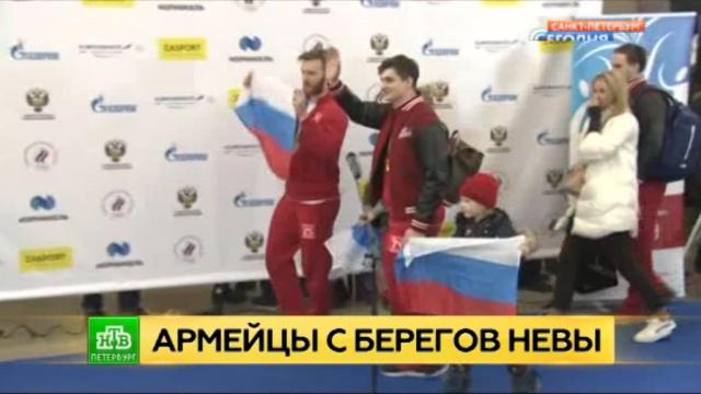 СКА сыграет с Йокеритом без своих олимпийцев