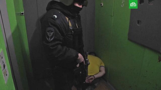 мвд раскрыли подробности стрельбы казанской многоэтажке