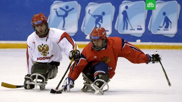 Соревнования для отстраненных от Паралимпиады россиян пройдут в Подмосковье