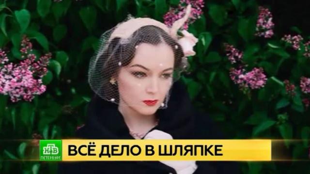 Петербургские актрисы стали участницами голливудской фотосессии