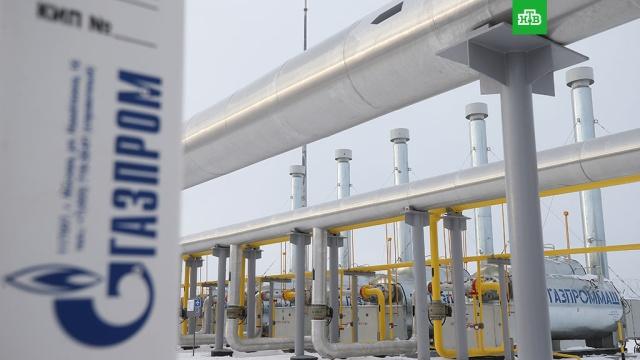 газпром уведомил киев начале расторжения контрактов