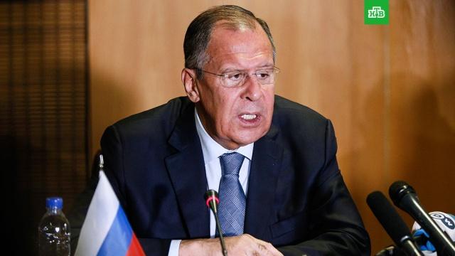 Лавров обвинил США в преследовании неоимперских целей