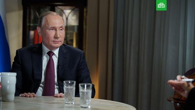 Путин заявил о готовности сотрудничать с оппозицией