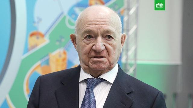 В РФС прокомментировали призыв Великобритании бойкотировать ЧМ-2018