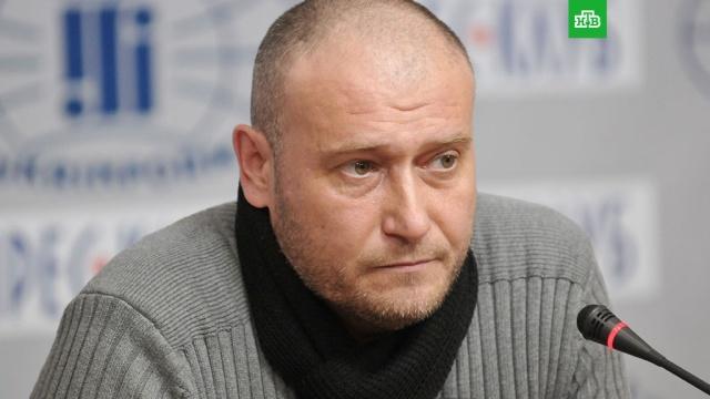 Ярош заявил о планах захватить Кубань и Воронеж