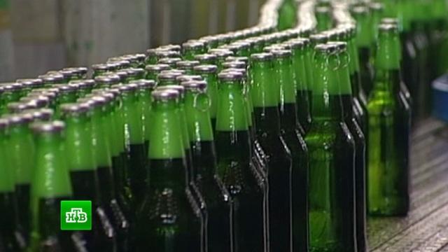 Кабмин задумался о маркировке пива, сидра и медовухи