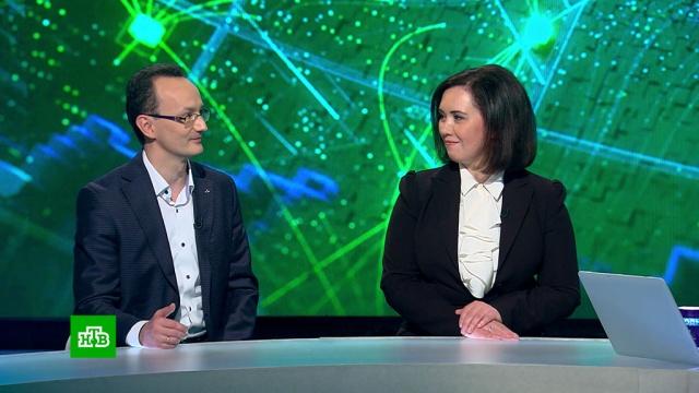 Социальный лифт в действии: победители конкурса Лидеры России  в студии НТВ