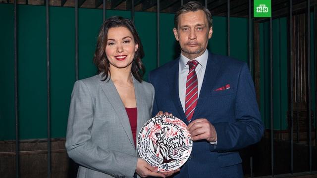В Москве начались съемки российской адаптации сериала Хорошая жена