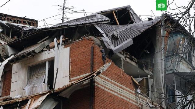 В Краснодаре расселяют еще 20 квартир дома, где произошел взрыв газа