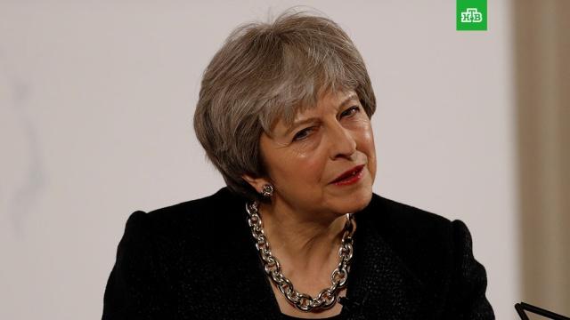 Лондон грозит приравнять отравление Скрипаля к применению Россией силы