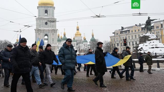 На Украине решили принудить крымчан и жителей Донбасса к покаянию