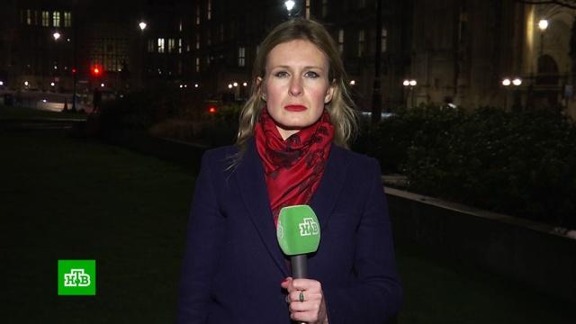 Журналист НТВ рассказала о поступивших ей угрозах из-за дела Скрипаля