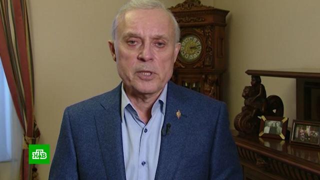 Ветераны спецслужб развенчали миф о российском следе в деле Скрипаля