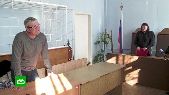 Саратовский бизнесмен по прозвищу Профессор получил 5 лет за нападение на полицейских
