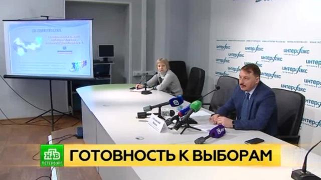 Удаленное голосование и QR-коды: в Ленобласти рассказали о новшествах на выборах президента