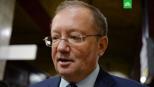 Посол РФ пообещал Лондону ответ на высылку российских дипломатов
