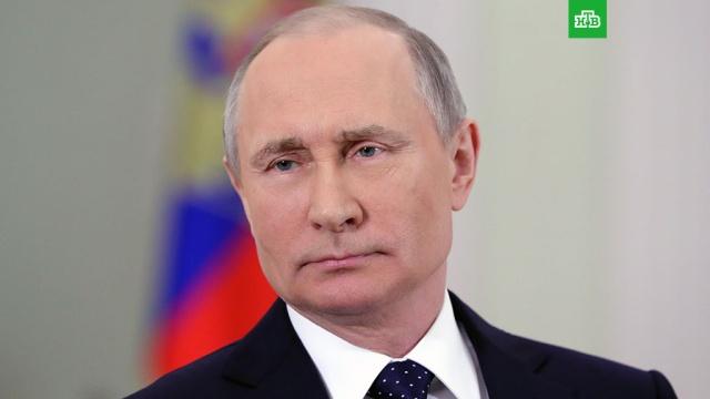 Путин лидирует с 73,73% голосов после подсчета 35% протоколов