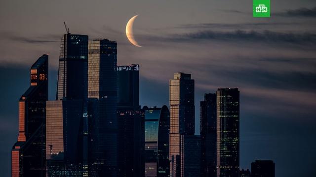 Самая холодная ночь: специалисты рассказали о погоде в Московском регионе