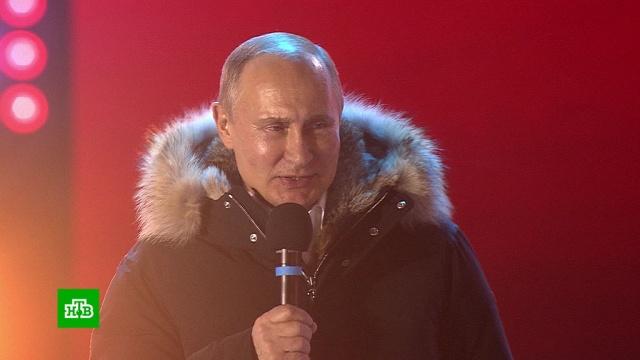 Народу нужен лидер: доверенные лица Путина объяснили его победу на выборах
