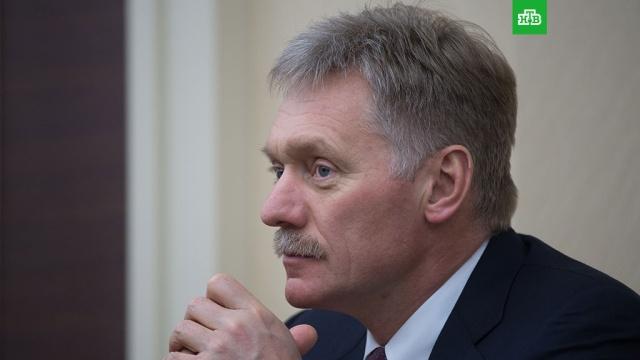Песков: Путин не намерен менять Конституцию в своих интересах