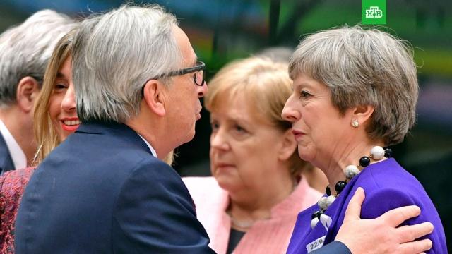 Саммит ЕС не принял практических антироссийских мер в связи с делом Скрипаля