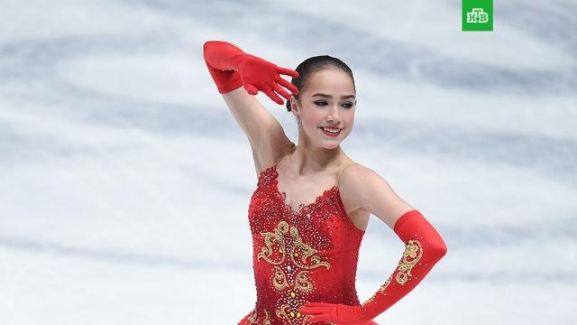Российские фигуристки остались без медалей ЧМ в Милане