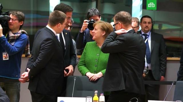 Дипломатическая война: кто в ЕС отказался играть по правилам Лондона