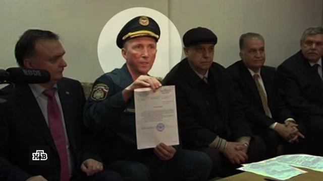 Двоих чиновников МЧС обвиняют в растрате 2 млрд рублей