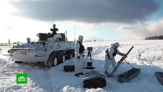 Военные на Урале научились выводить Ярсы из-под ударов условного противника
