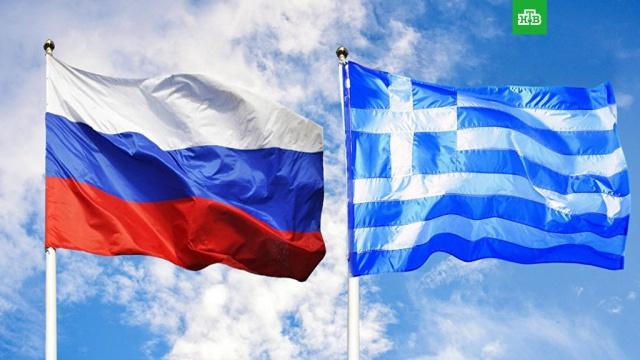 Греческая делегация примет участие в ПМЭФ-2018