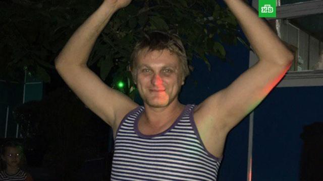 Отравителя сотрудников авиазавода в Таганроге поместили под домашний арест