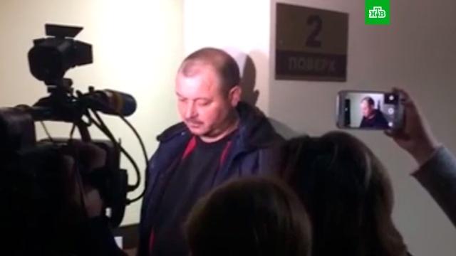 Адвокаты внесли залог за арестованного на Украине капитана сейнера Норд