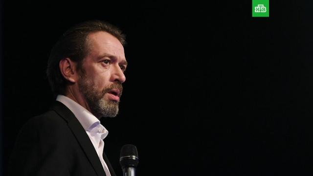 """Машков прокомментировал назначение на пост худрука """"Табакерки"""""""