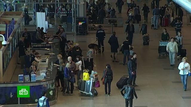 СМИ узнали о планах Минтранса увеличить штрафы за задержку авиарейсов