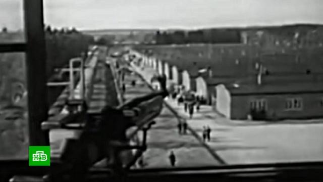 Мир вспоминает переживших ужасы плена узников фашистских лагерей