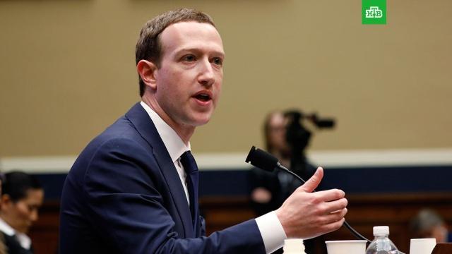 Facebook удалил фейковые аккаунты, дезинформирующие россиян