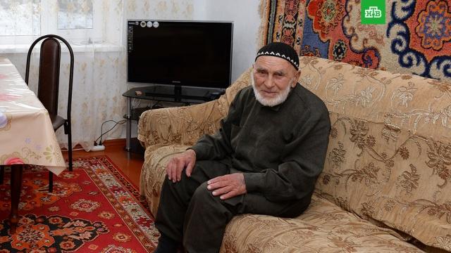 Житель Ингушетии оказался на 10 лет старше самого пожилого мужчины в мире