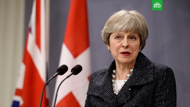 СМИ: Великобритания пока не готова поддержать США в случае удара по Сирии