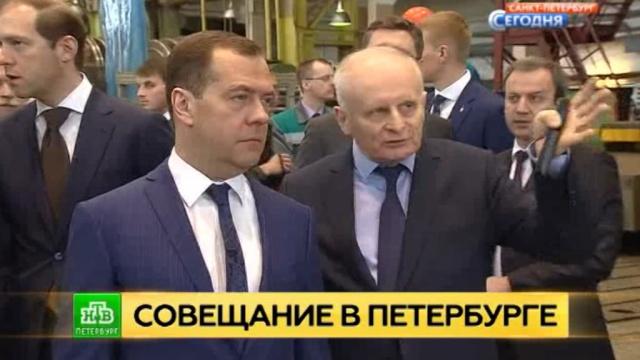 Премьер-министр оценил успехи импортозамещения
